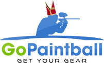 GoPaintball shop