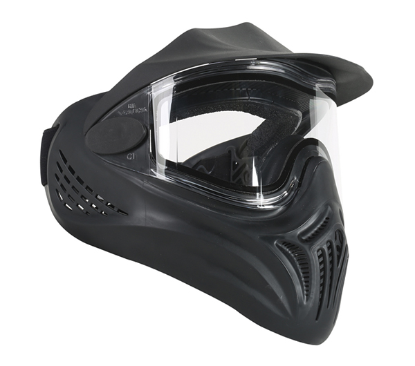 Archery Tag Masker Empire Helix Comfort