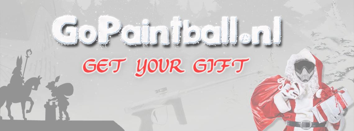 GoPaintball shop cadeau tips banner