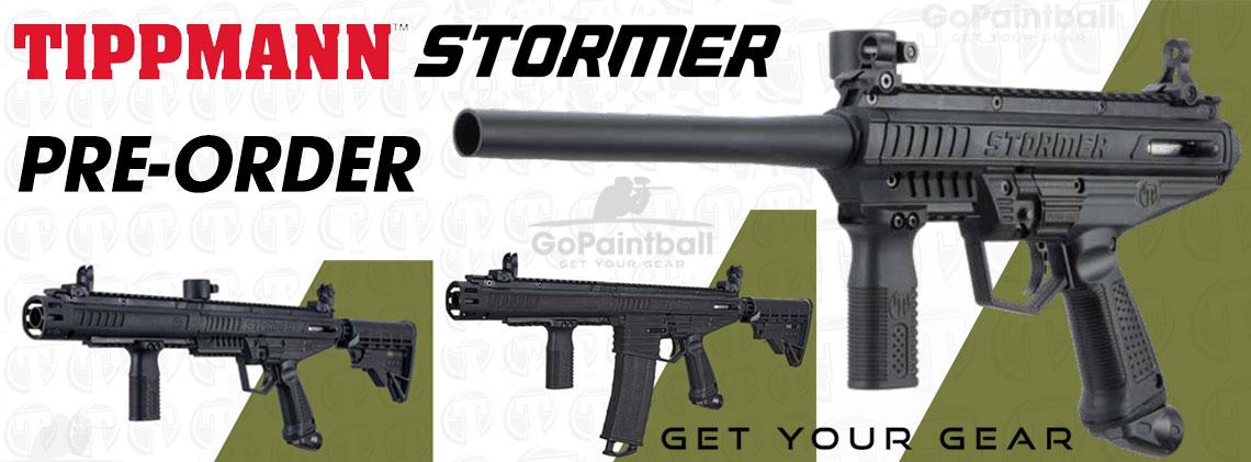 Tippmann Stormer Promo winkel
