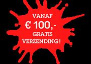 GoPaintball Shop Gratis verzenden vanaf 100 euro