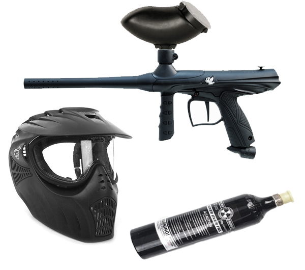 Gryphon Paintball set kopen