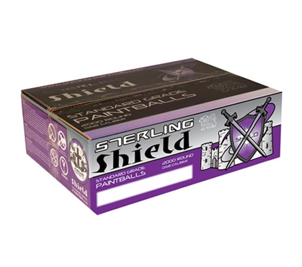 Sterling Shield Paintballs kopen